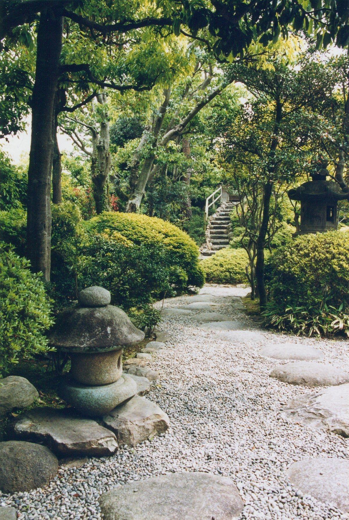 Inspiration Jardin Japonais
