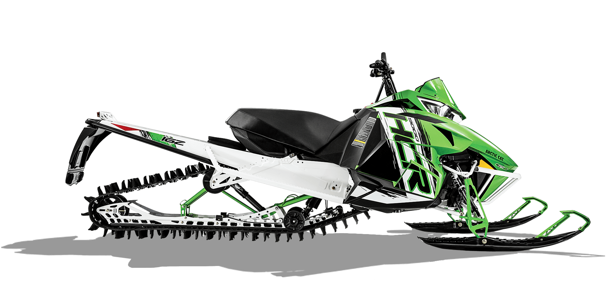 2015 Mountain Sleds » Arctic Cat Arctic, Sleds, Snowmobile