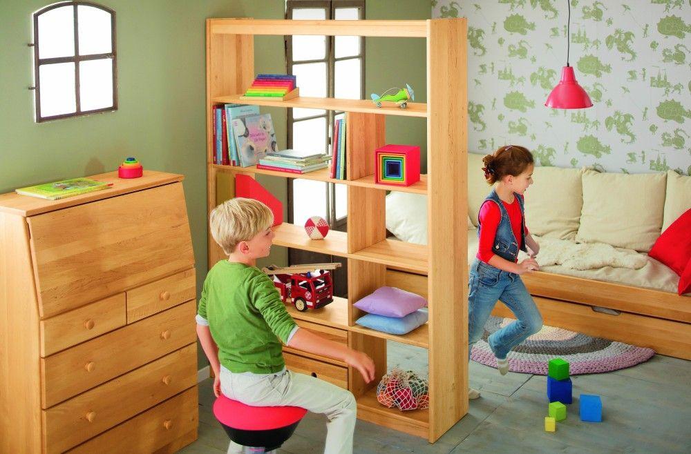 die besten 25 raumteiler regal erle ideen auf pinterest scheune holzschr nke kinderregal und. Black Bedroom Furniture Sets. Home Design Ideas