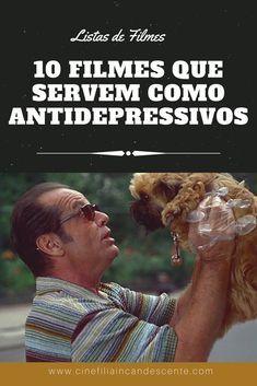 Top10 Dez Filmes Antidepressivos Que Voce Precisa Assistir