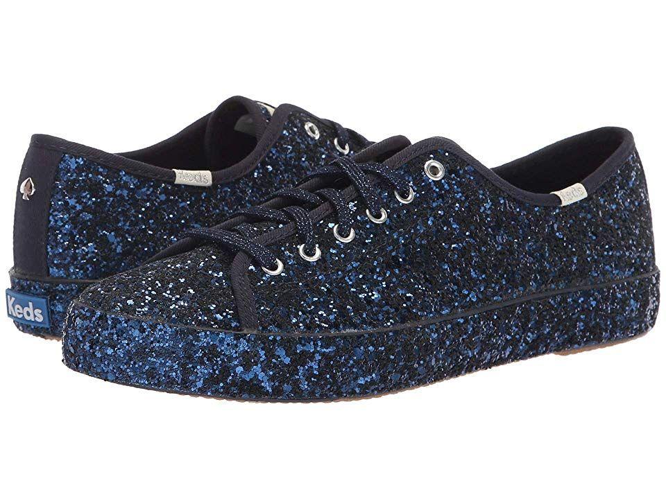 Kate spade keds, Womens navy shoes, Keds