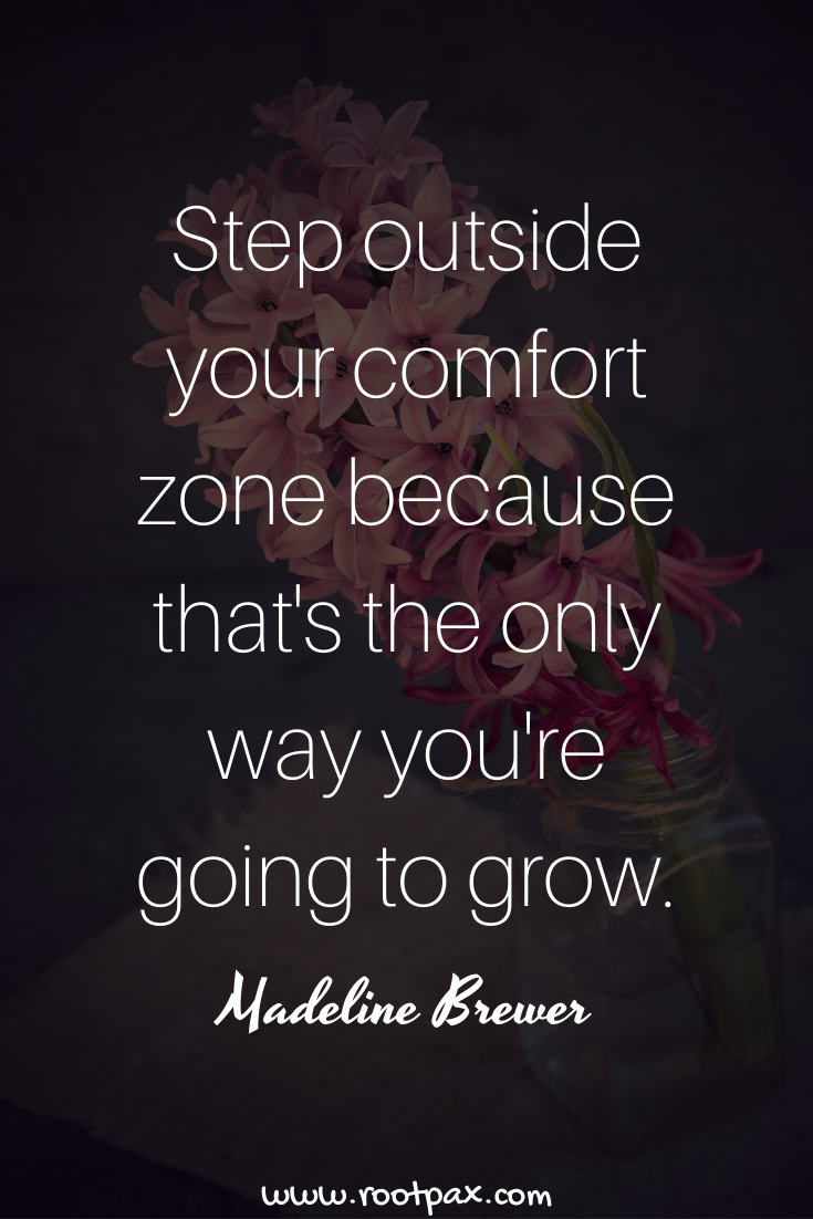 Personal Growth Courage Comfort Zone Learning Growth Mindset Wisdom Motivational Quotes Inspira Goal Quotes Motivational Quotes For Entrepreneurs Quotes