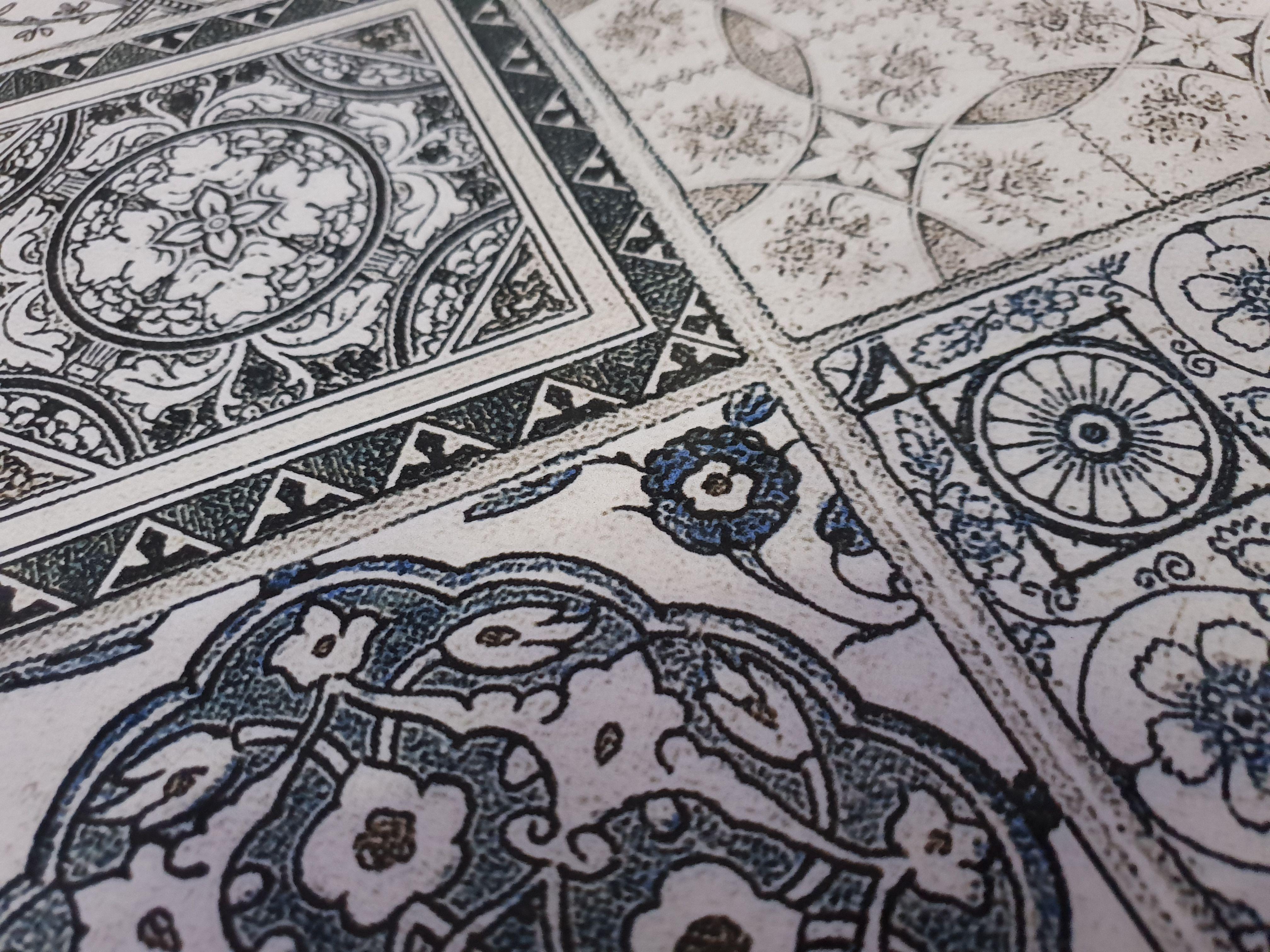 Vloertegels Met Print.Tegeloutlet Rijssen Biedt Diverse Decortegels Aan Deze