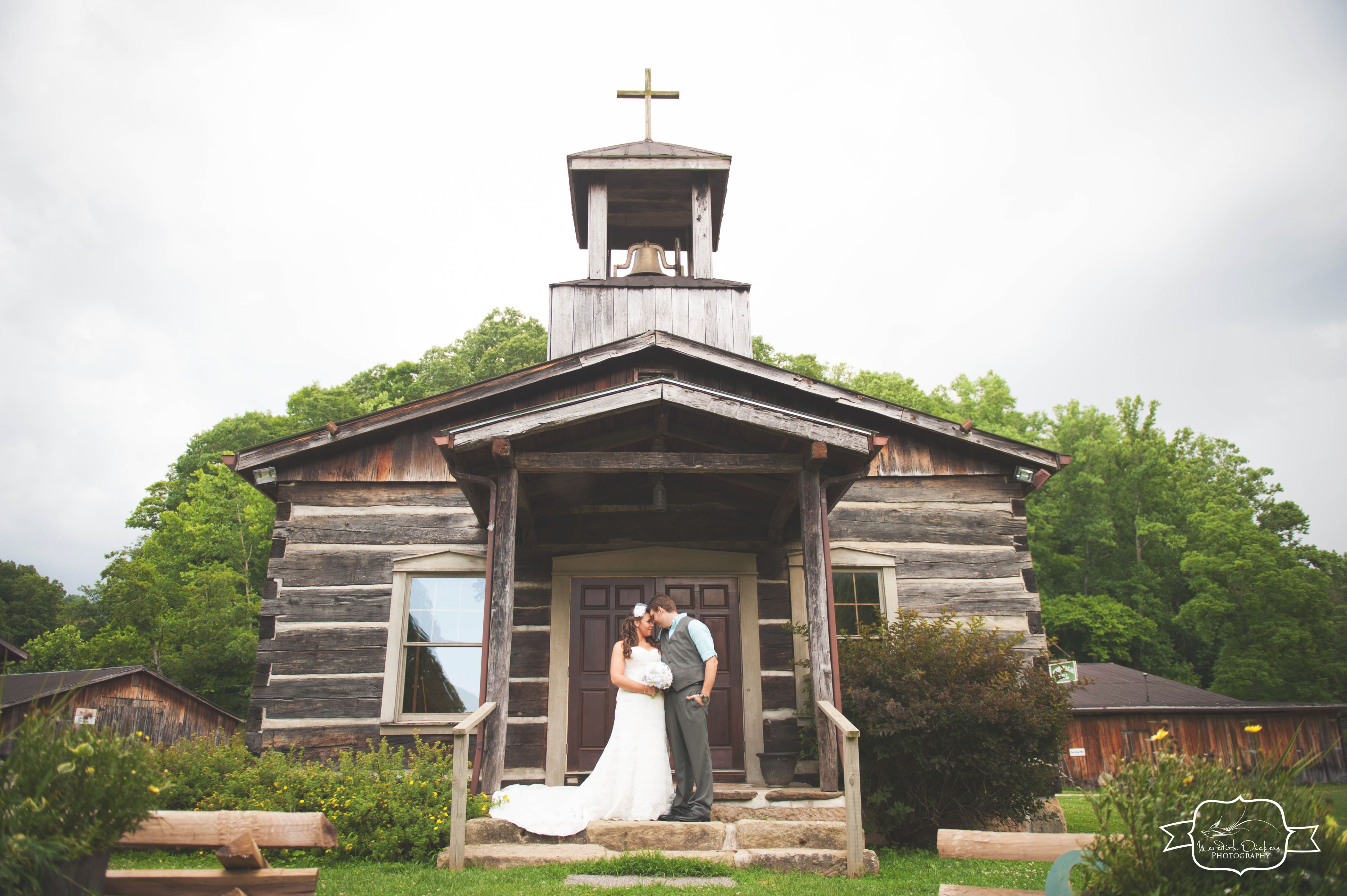 Rustic Wedding Photography Heritage Farm And Village Huntington WV Mdickensphotography