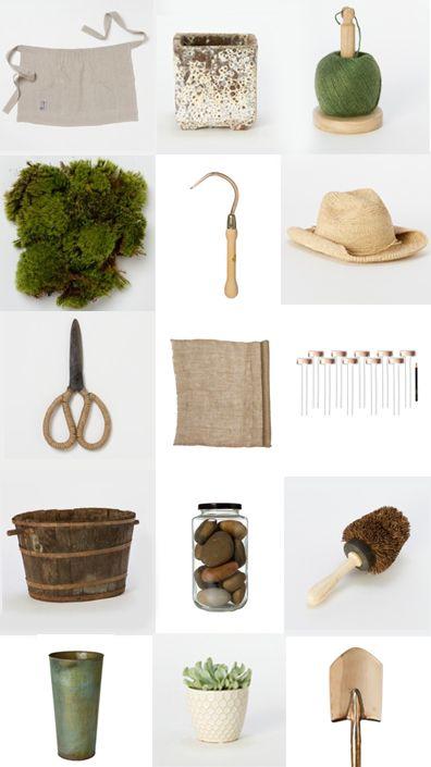 Etonnant Gardening Gear From Terrain
