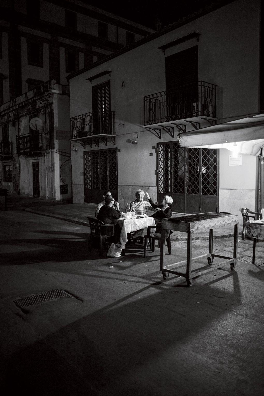 Palermo: Sicily\'s gritty, romantic capital | Palermo, Pasta ...