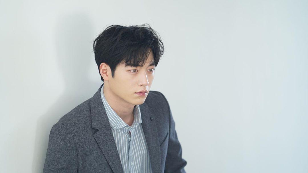 Profile seo kang joon Biografi Seo
