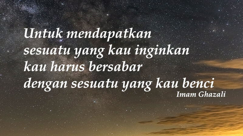 Kata Kata Semangat Belajar Dalam Islam Carian Google Inpirational Quotes Reminder Quotes Inspirational Quotes Motivation