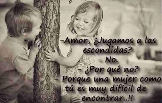 Frases Romanticas De Amor Cortas Para Enamorar A Mi Pareja