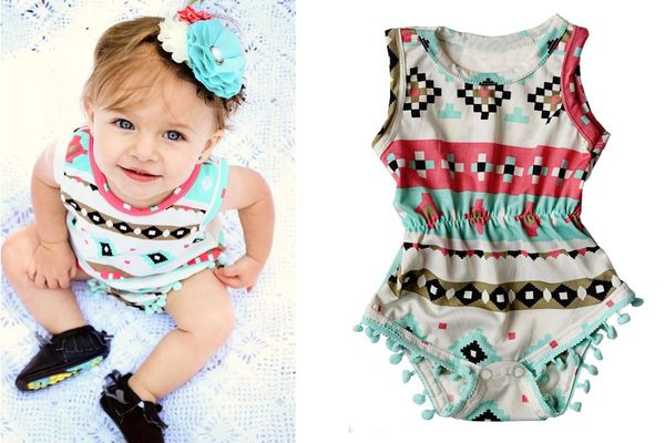 Cute Affordable Kids Clothes This Adorable Lightweight Aztec