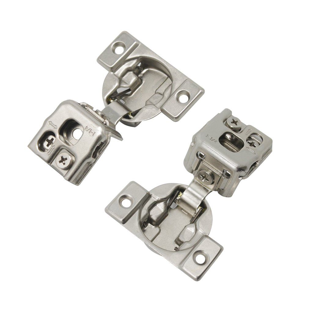 American Style Cabinet Hinge 1 1 4 Overlay Cupboard Door Hinges 3 Way 105 Degree Che1 1 4 Kitchen Cabinets Door Hinges Hinges For Cabinets Kitchen Cabinets Hinges