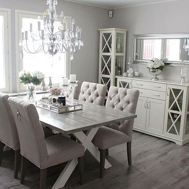 49 Elegant Small Dining Room Decorating Ideas: Dining Room Table Decor, Dining Room