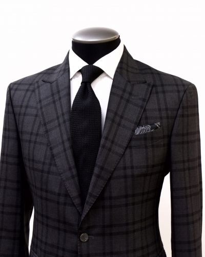 Custom Mens Suits King Amp Bay Toronto Suits Mens