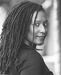Mayra Santos Febres, autora, poetisa, escritora puertorriqueña.