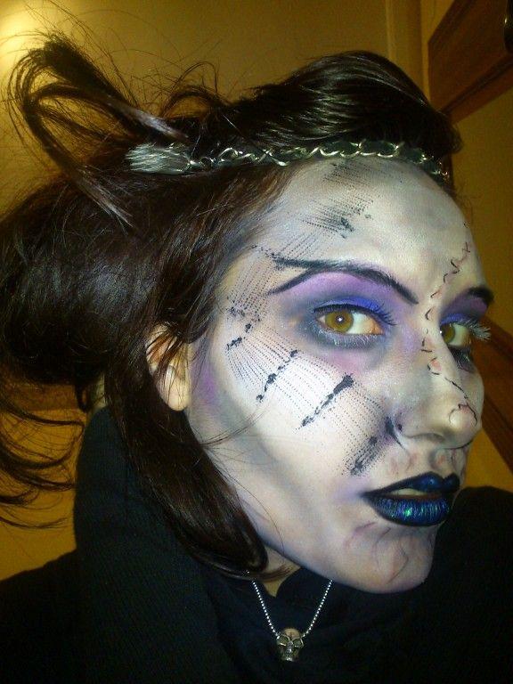 Caracterización Halloween