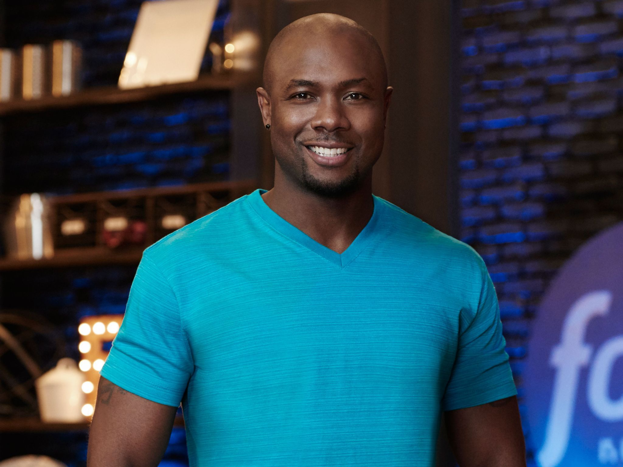 Eddie Jackson : Food Network - FoodNetwork.com | Recipes and more ...