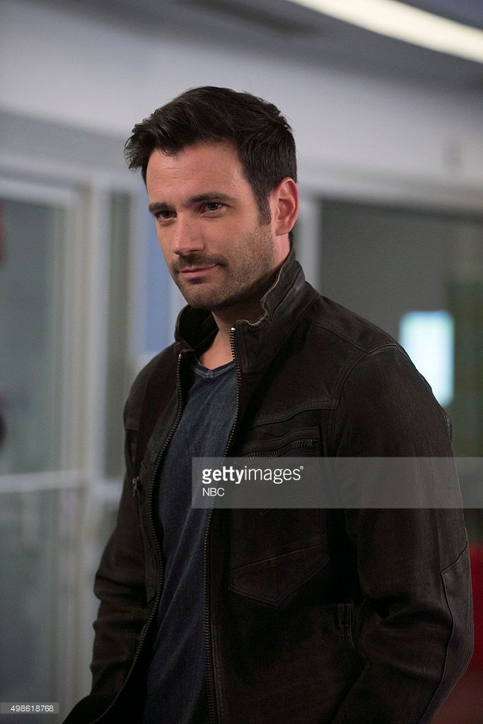 colin donnell wiki