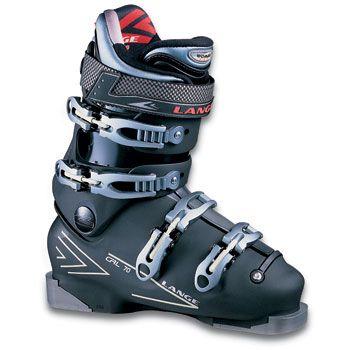 Lange Crl 70 Ski Boots Women S 2005 Boots Womens Boots Ski Boots