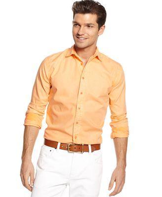 Pastel Mens Shirts