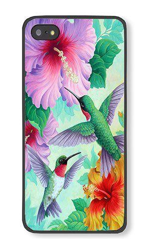 iPhone 5S Case AOFFLY® Holly Hummingbird Black PC Har... https://www.amazon.com/dp/B0126TPRRS/ref=cm_sw_r_pi_dp_EU7yxbDEYTZ62