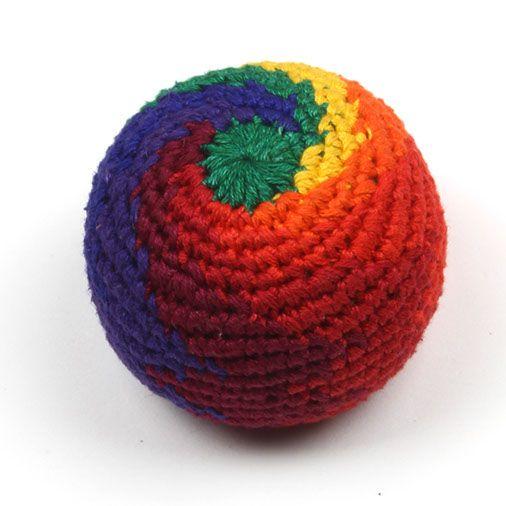 Crochet Haki Sack (rainbow swirl, inspiration only) | lovely crochet ...