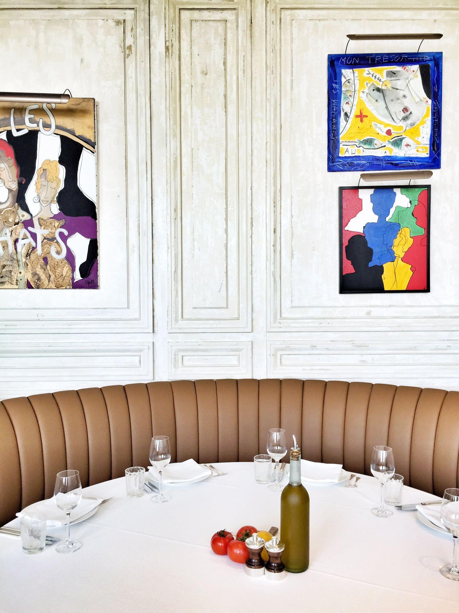 La Petite Maison - Dubai | Thefoodalist.com | Bar / Restaurant ...