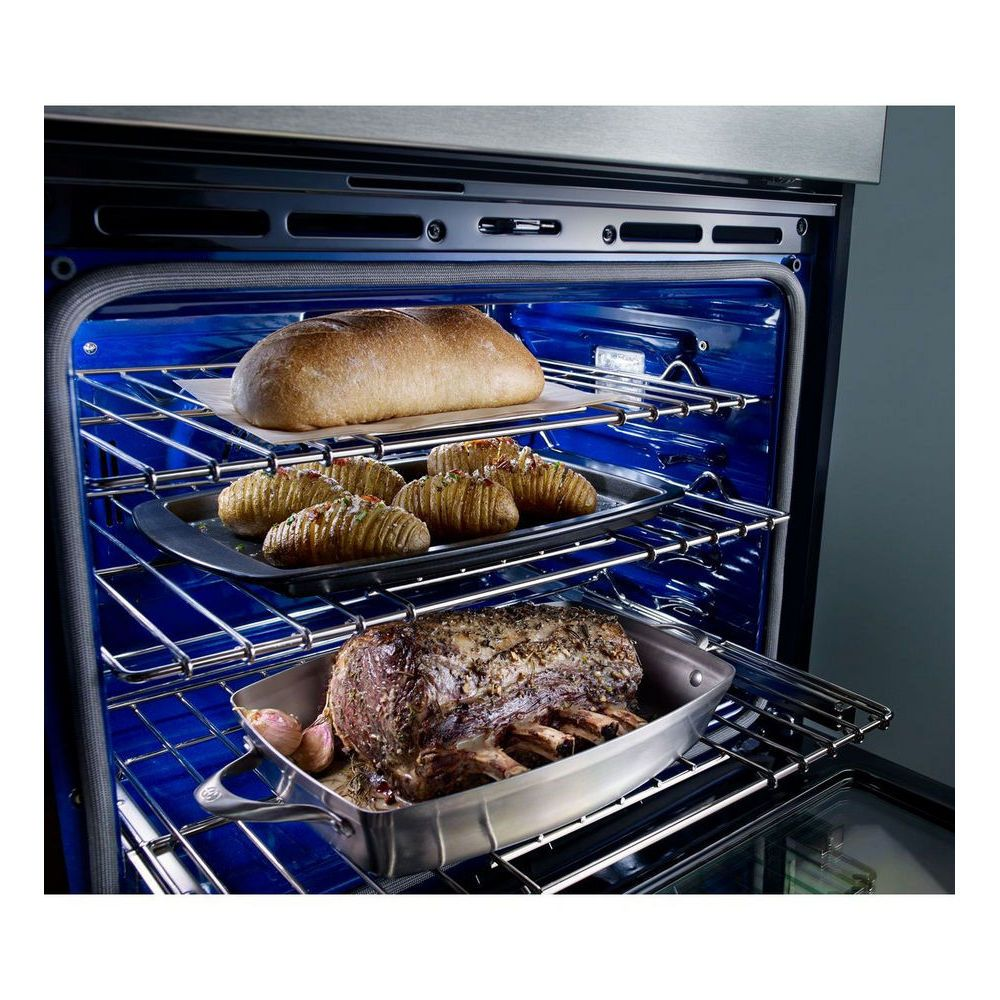 Kode300ess wall oven convection wall oven speed cooking
