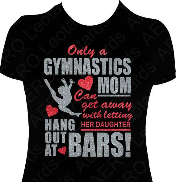 Gymnastics Shirt|Team Gymnastics Shirt|Girls Gymnastics Shirt|Warning I/'m a Gymnast|Live Love Gymnastics|