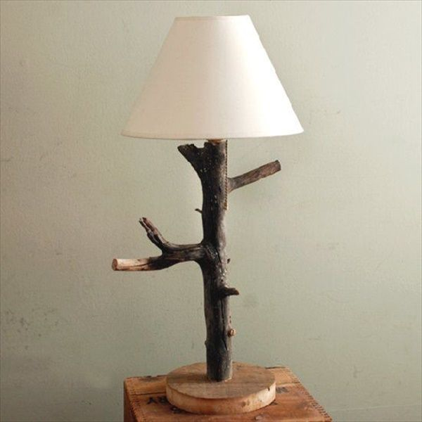 Attrayant Upcycled And Luscious Homemade Table Lamps
