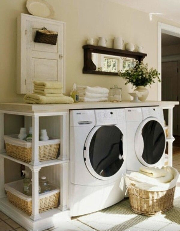 Móvel para lavanderia