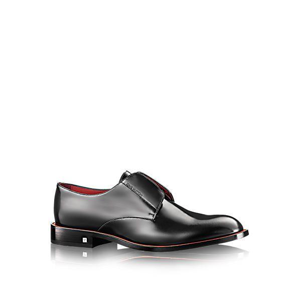 Louis Vuitton Mens Boots 2018