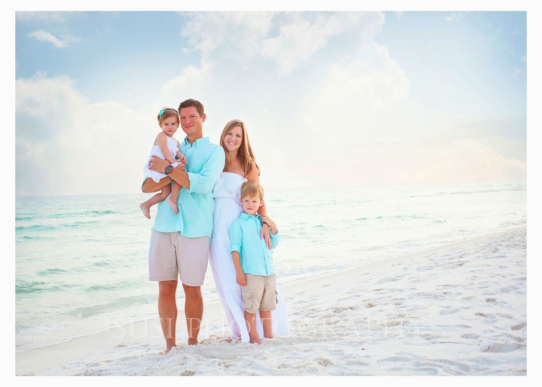 Susi Photography Is A Custom Family And Beach Photographer From