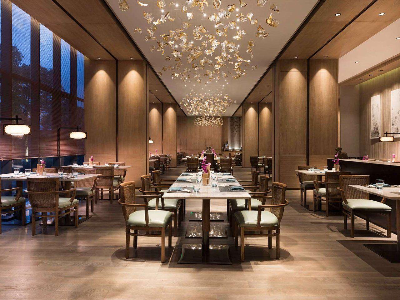 NOVOTEL SHANGHAI CLOVER HOTEL (S̶̶1̶2̶7̶) S94 UPDATED