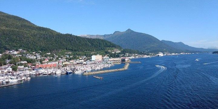 Juneau, Alaska, USA