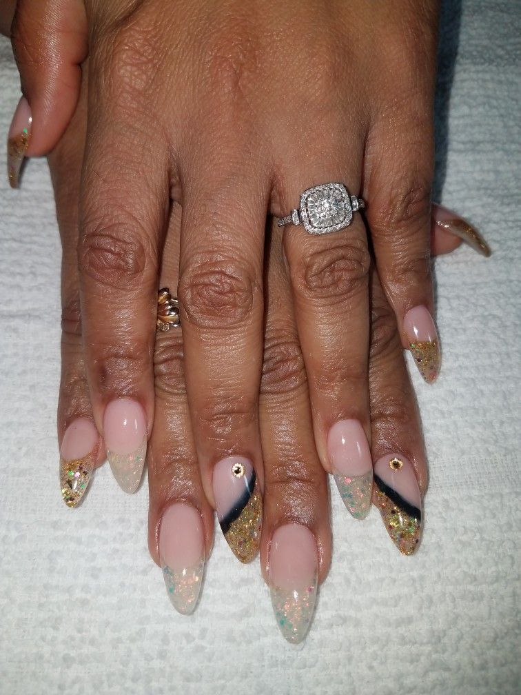 Nordy876nails Jerseycitynj Nails Pinterest
