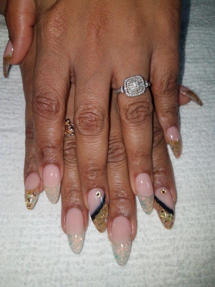Nordy876nails Jerseycitynj Nails Pinterest