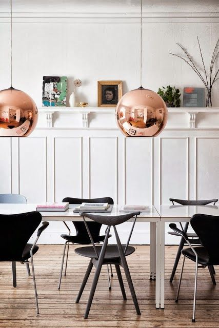 At Home With Atwtp Trending Decor Elle Decor Decor