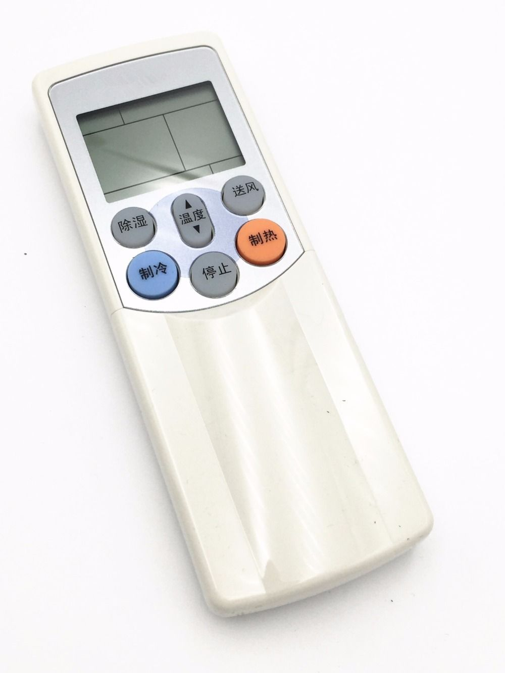 Click to Buy ucuc WHFJ REMOTE CONTROL FOR TOSHIBA Air Conditioner