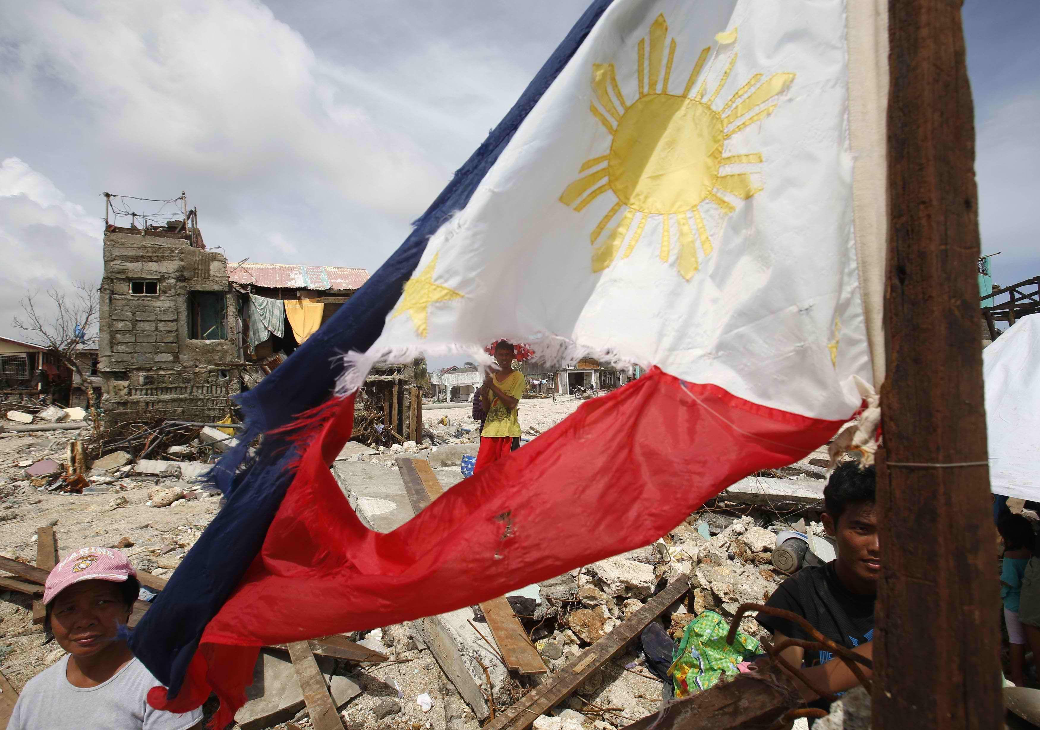 Help for Yolanda victims continue. #philippines #bangonpinoy http://www.morbie.com/send-load/helping-yolandas-haiyan-victims