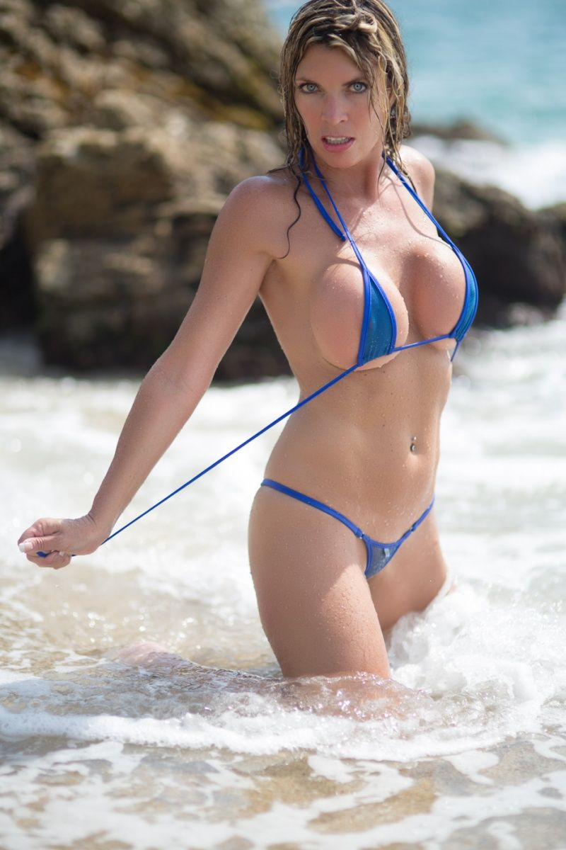 Playboy girls nude black