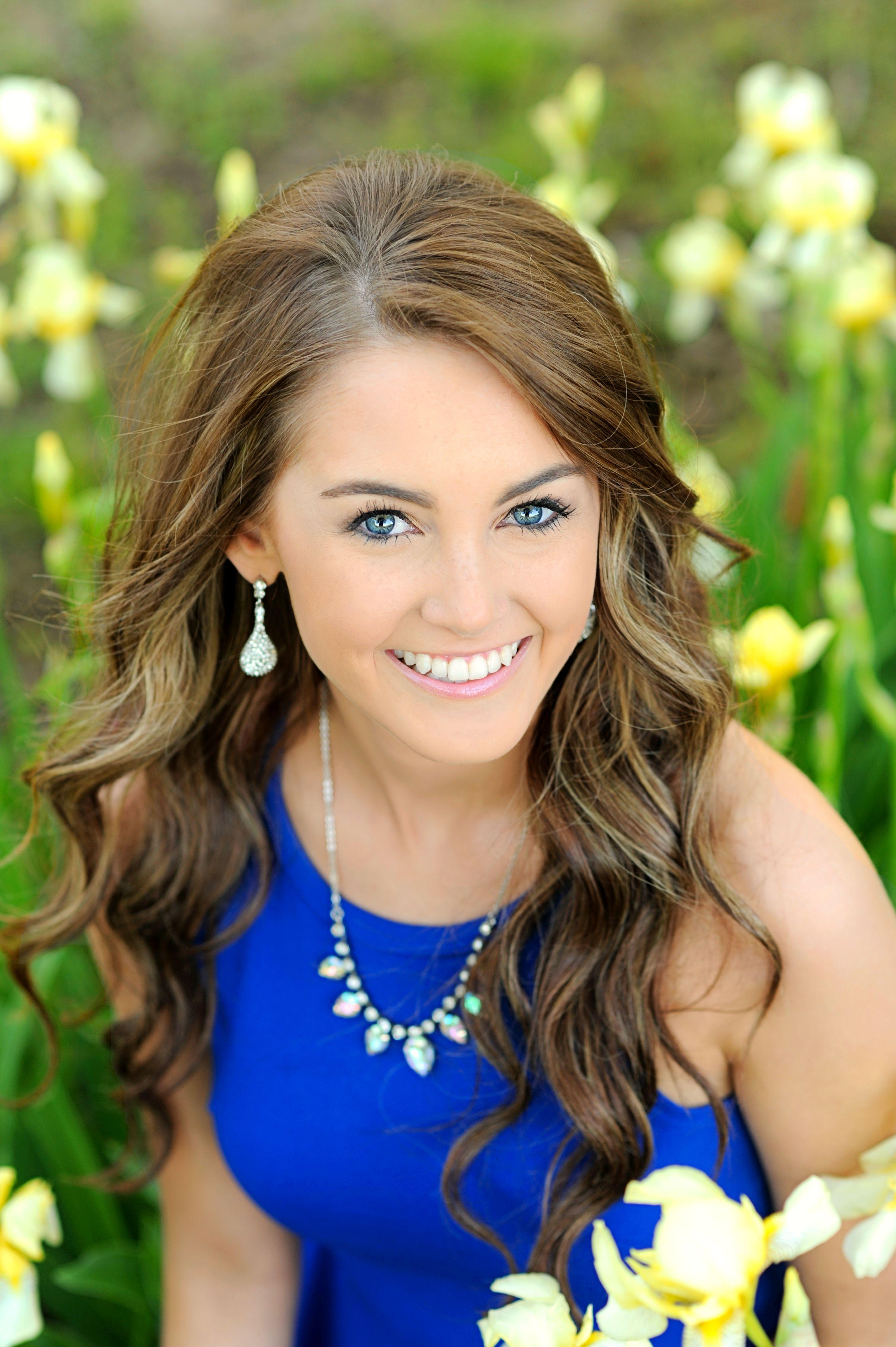 Pageant Headshot. Miss Missouri Teen USA. 2016. Natural ...