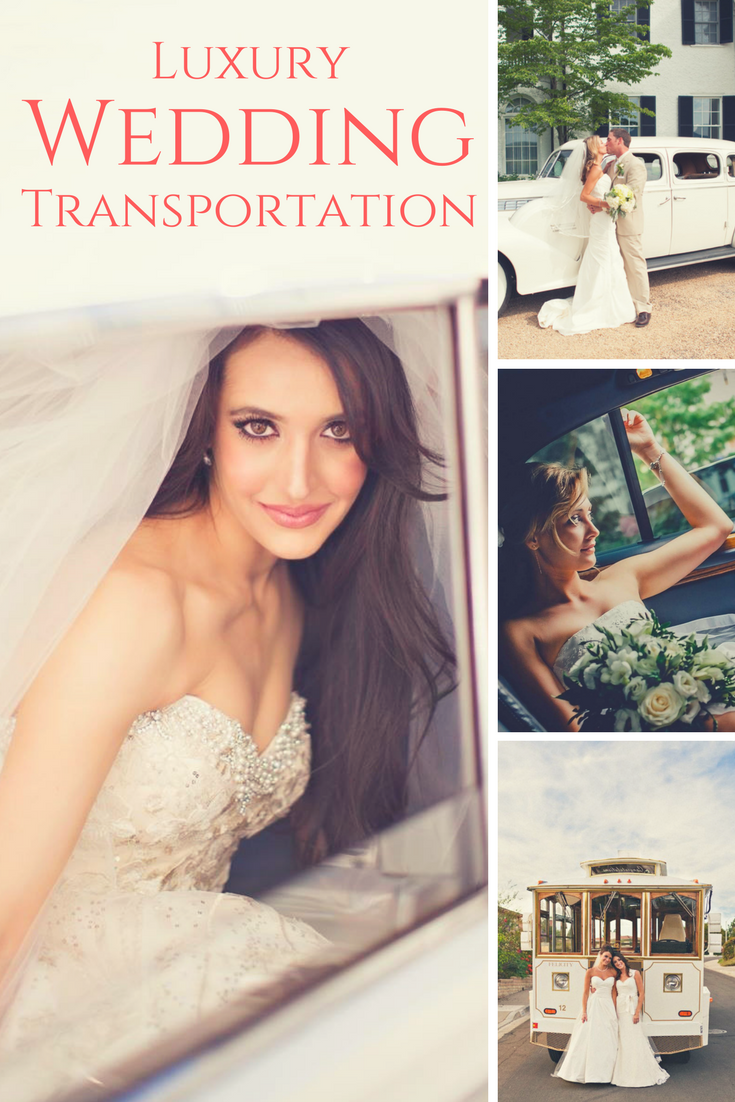 Wedding Day Transportation Services In Philadelphia Pa Wedding Transportation Wedding Limo Service Wedding Limo