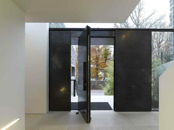 83 holzt ren f r den hauseingang mehr inspiration f r unentschlossene t ren pinterest. Black Bedroom Furniture Sets. Home Design Ideas