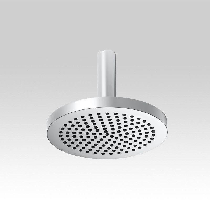 Dornbracht Rain Shower With Ceiling Connection 220mm Chrome 28569970 00