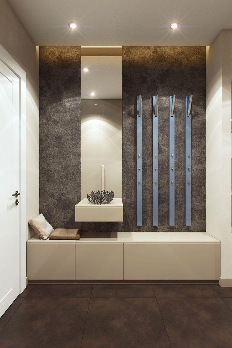 100 idee di arredamento per un ingresso moderno for Casa di mobili