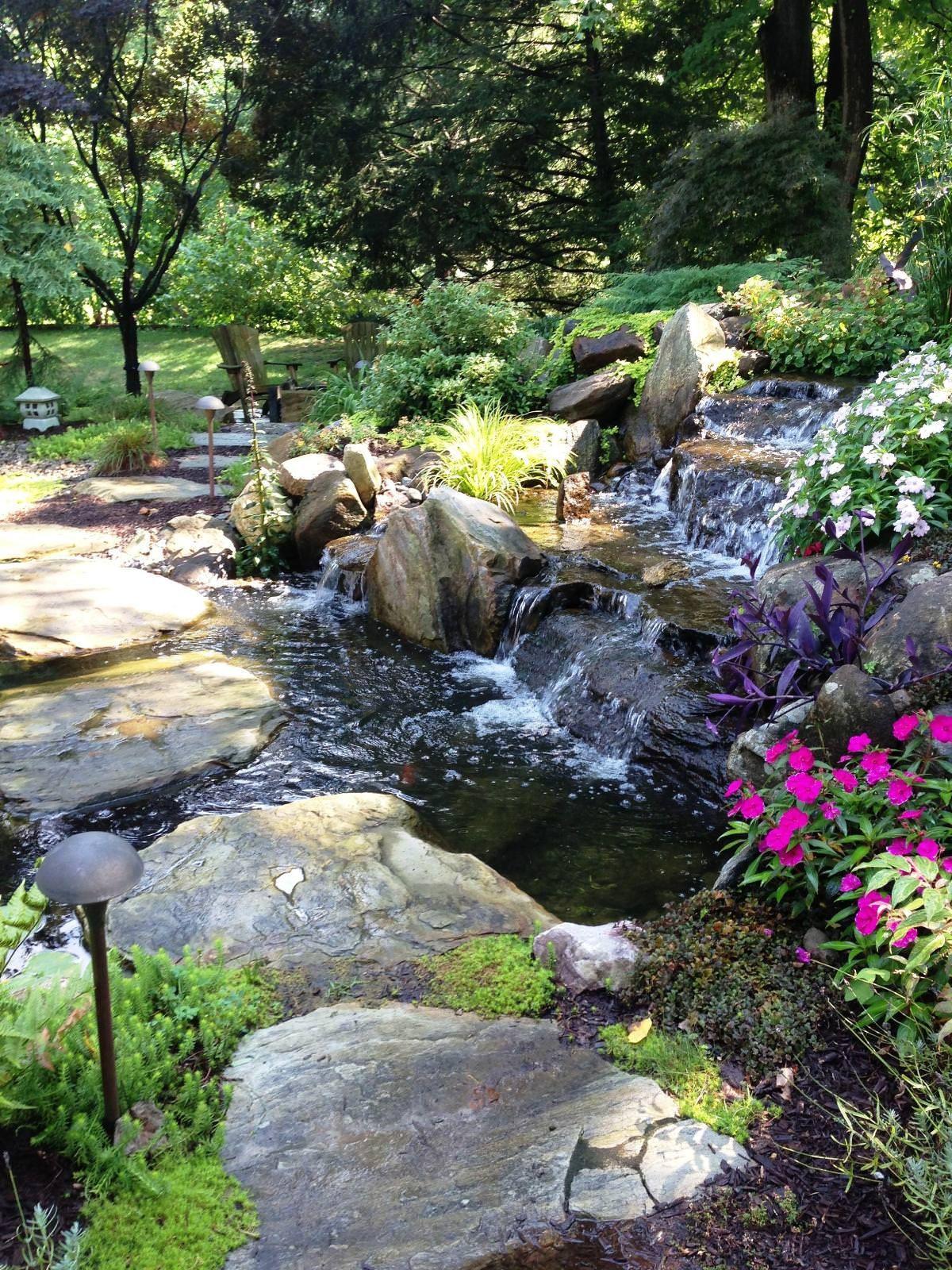Image Of Backyard Ponds For Sale Great Ponds Backyard 400 x 300