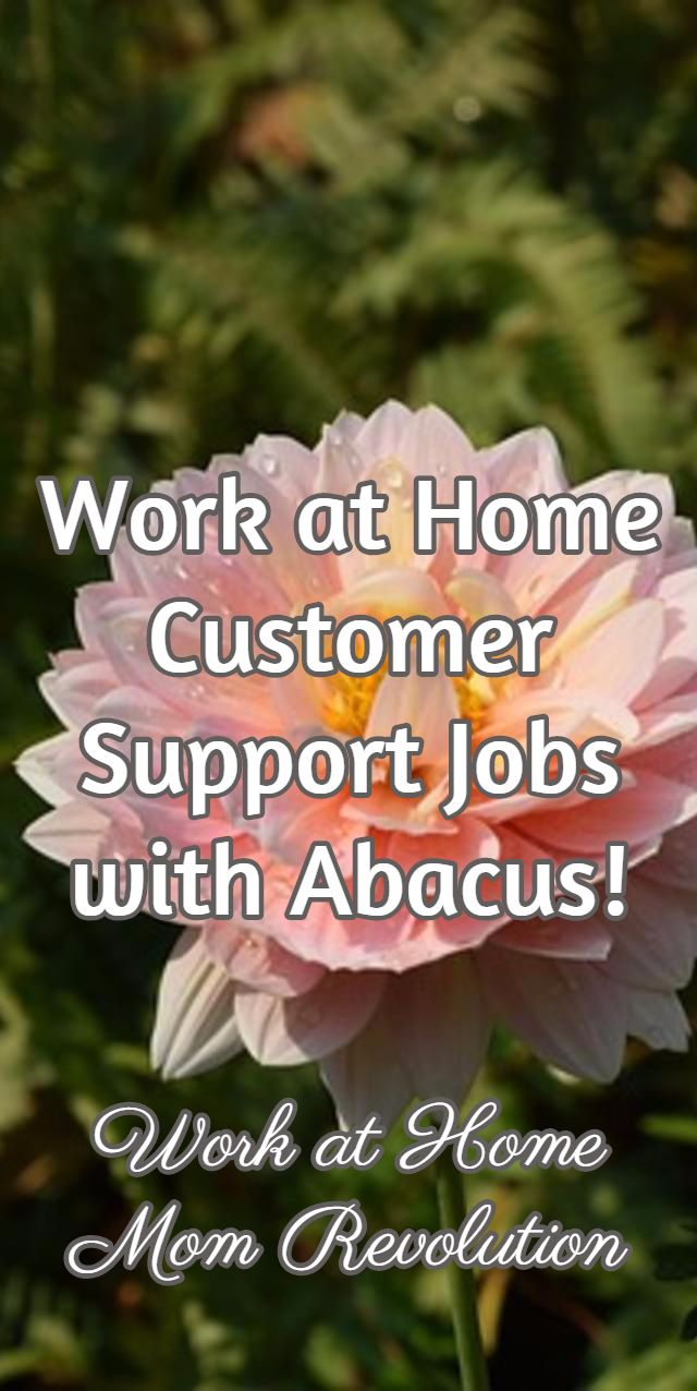 Abacus Hiring Home Based Customer Service Agents In U S Home
