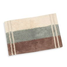 Another Option For The Master Bath Contemporary Bath Rugs Bath Rugs Bath Rug