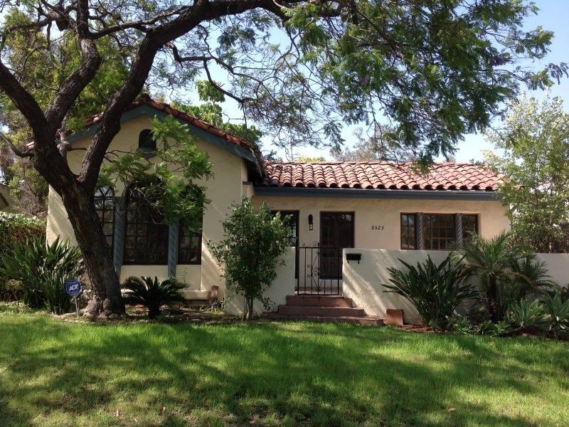 Single Story Spanish Style Homes Google Search Spanish Style Homes Spanish House Spanish Style