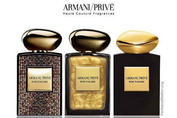 Darabie De Rose Prive Pierres Perfume 2014 Giorgio Armani Eclat WCerxBod